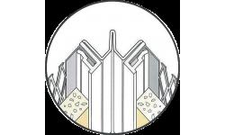 JOINT DE DILATATION MONOBLOC UNIVERSEL (DMU)